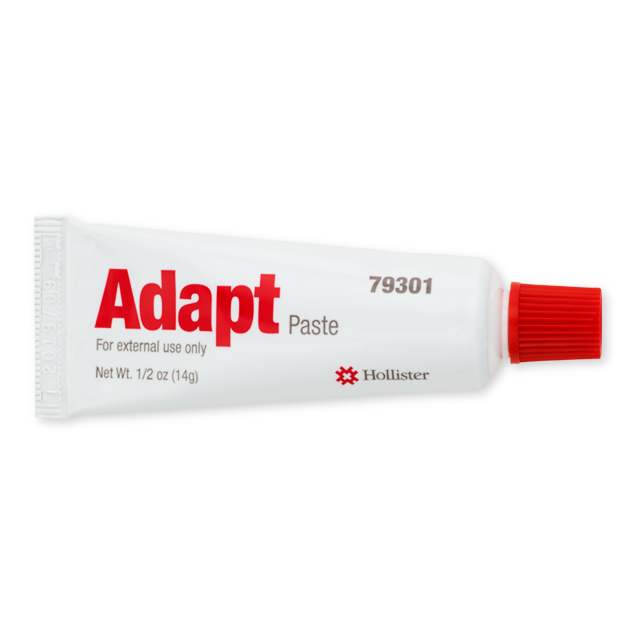 Pâte pour champ protecteur Adapt de Hollister Incorporated, 0,5 oz (14 g), 79301