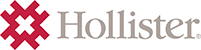 Logo couleur de la marque Hollister Incorporated